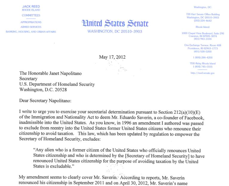 Template For Explanation Letter To Homeland Security